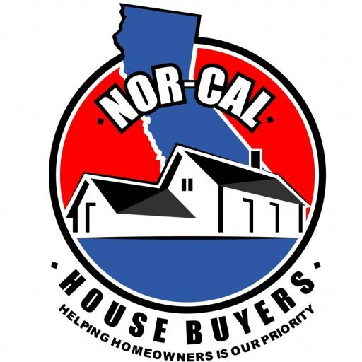 NorCal House Buyers  logo