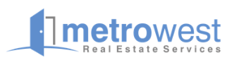 Metrowest Rent to Own logo
