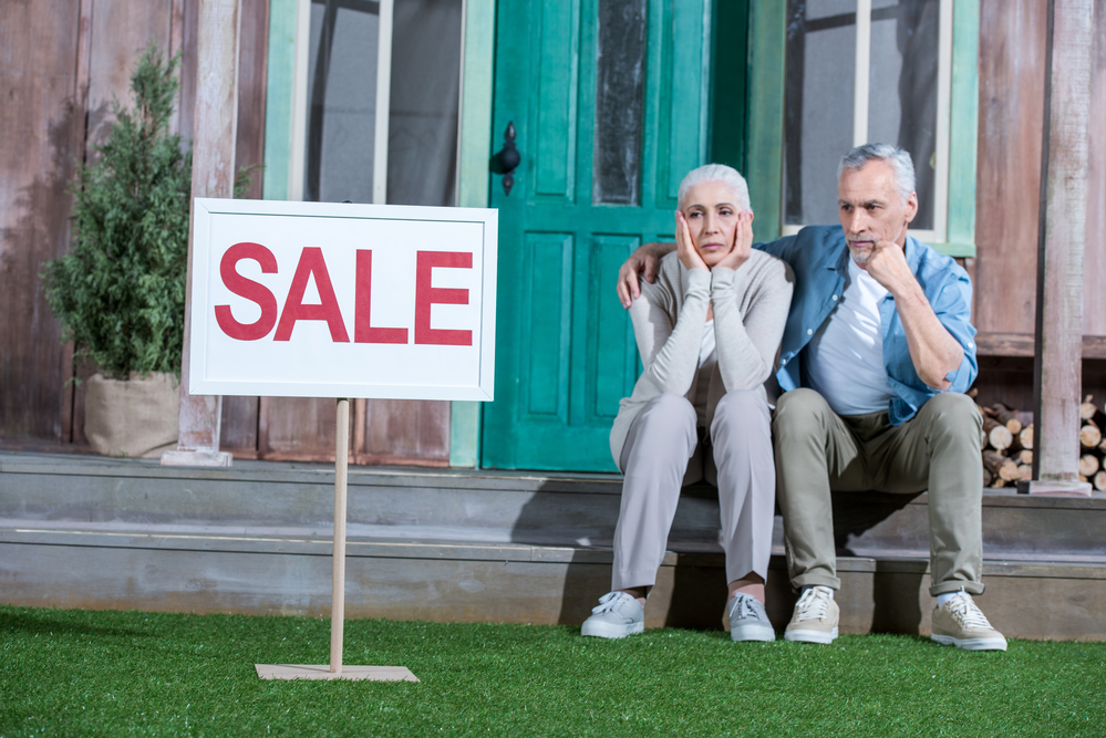 FSBO house won't sell