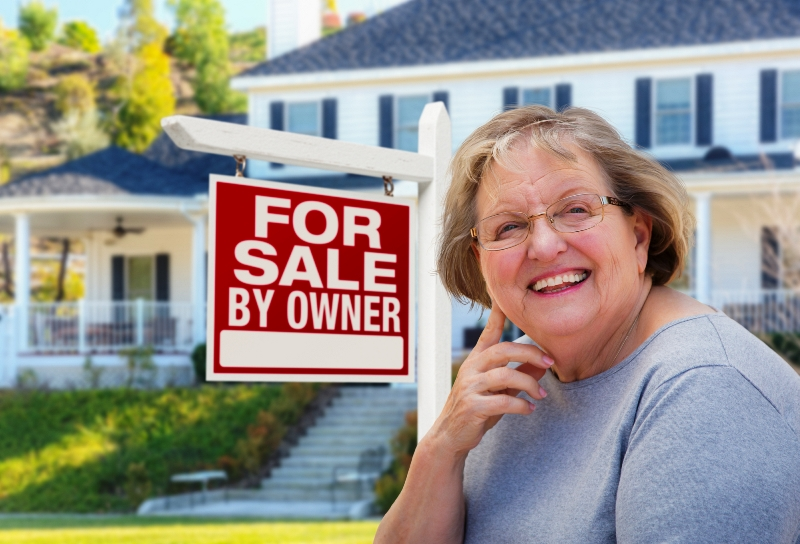 sell without an agent Seattle