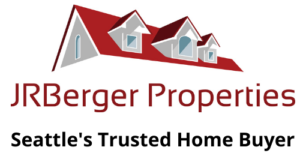 JR Berger Properties  logo