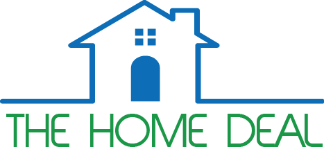 The Home Deal logo