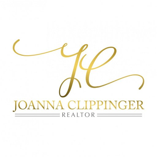Joanna Clippinger, REALTOR logo