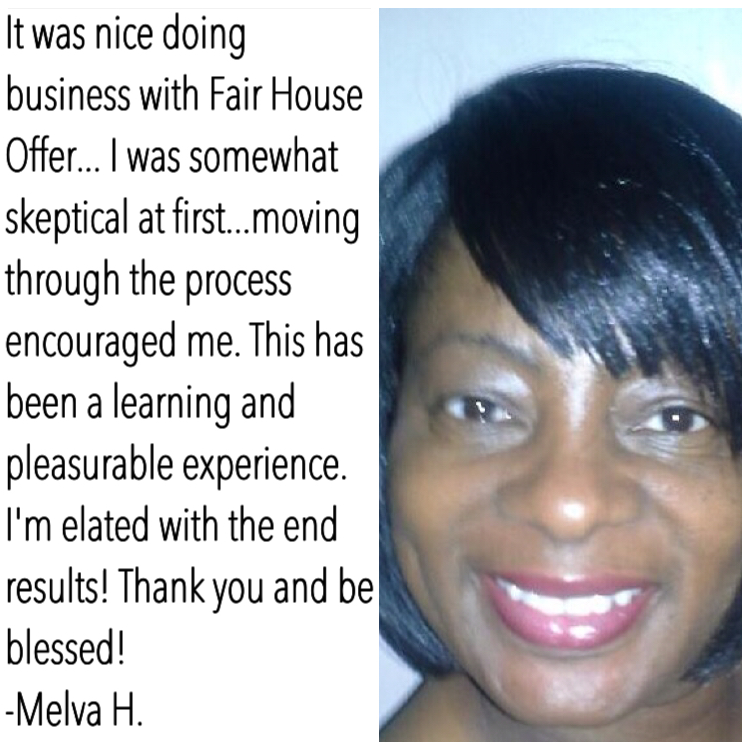 Satisfied Home Seller Testimonial