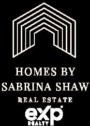 Homes By Sabrina  eXp Realty logo