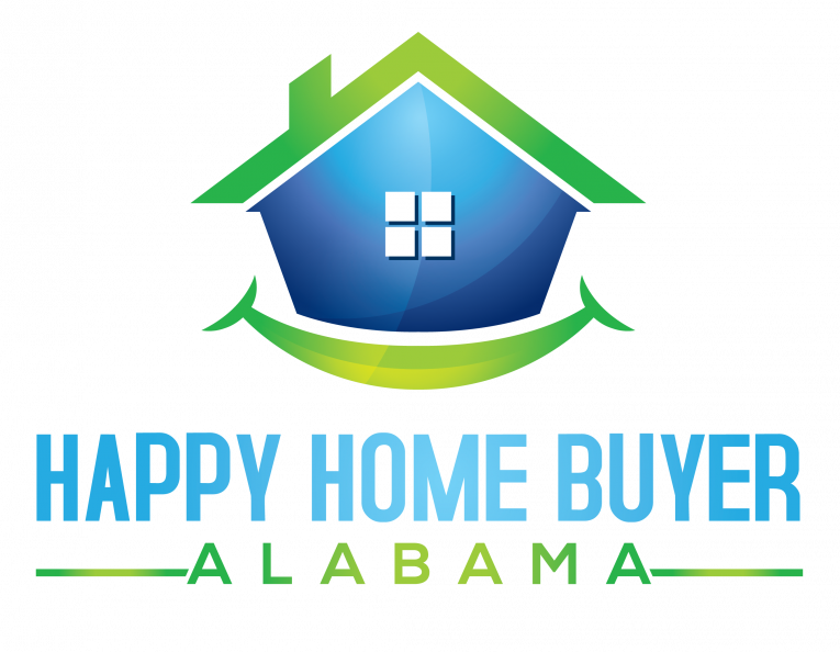 Happy Home Buyer Alabama  logo