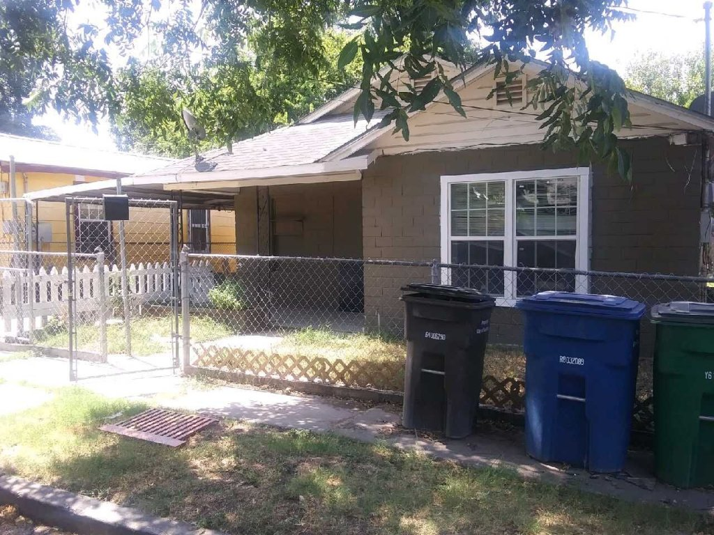 214 Aztec Alley - Wholesale Deal in San Antonio, TX