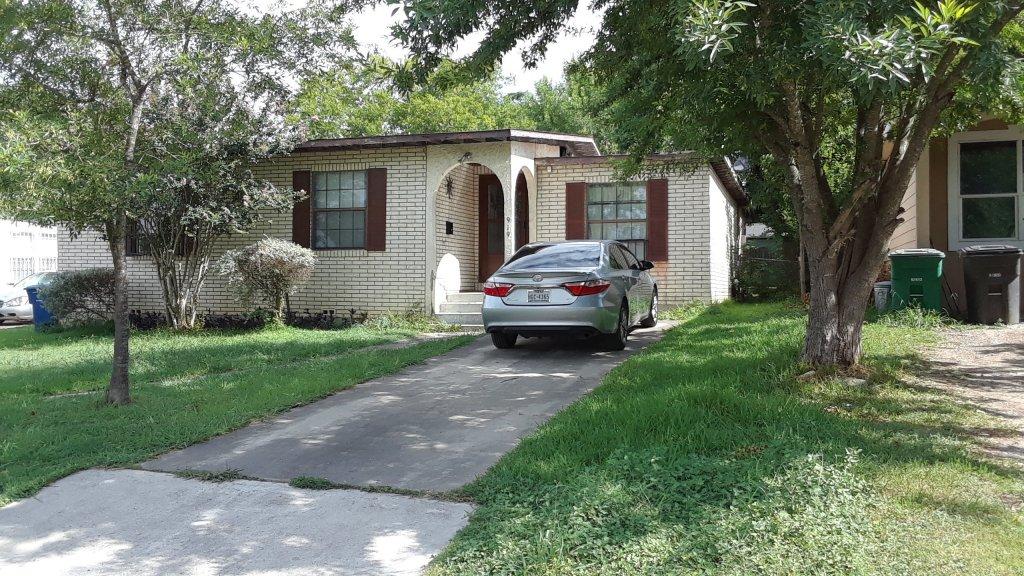 919 Glamis - Wholesale Deal in San Antonio, TX