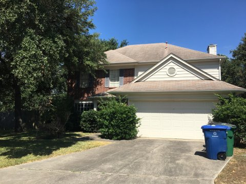 9343 Proclamation Dr - Wholesale Deal in San Antonio, TX