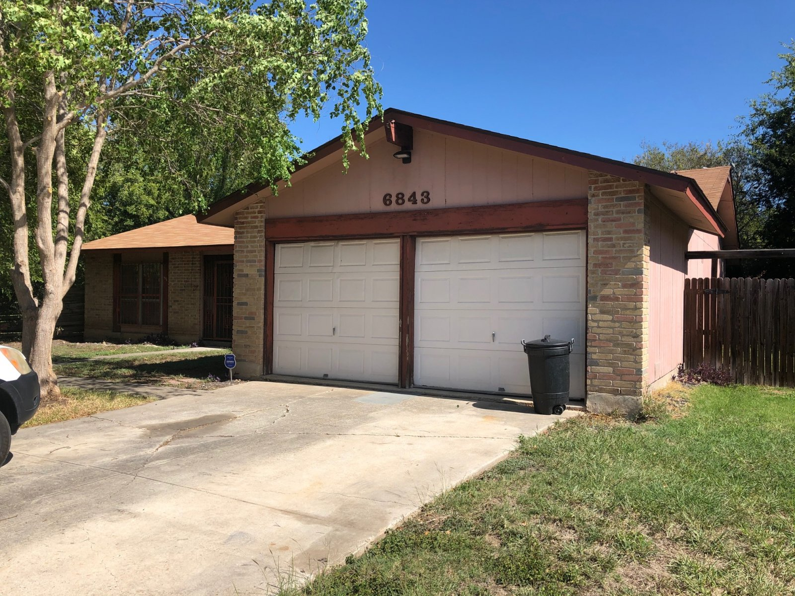 6843 Laguna Norte - Wholesale Deal in San Antonio, TX