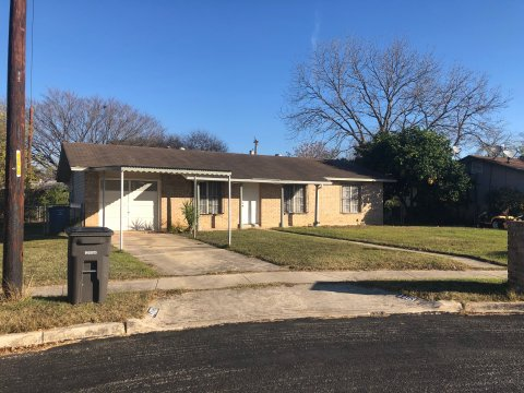 4403 Vicksburg - Wholesale Deal in San Antonio, TX