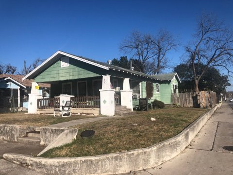 653 Canton - Wholesale Deal in San Antonio, TX