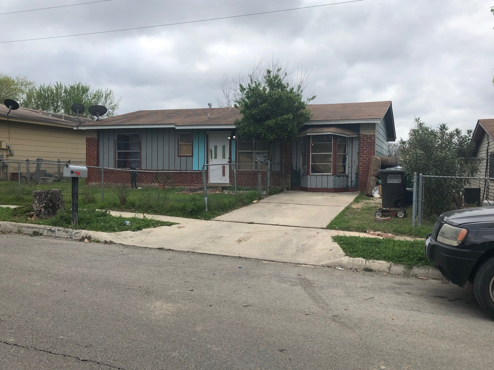 11023 Valley Star Dr - Wholesale Deal in San Antonio, TX