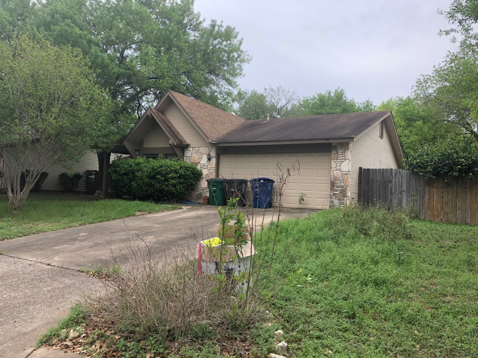 9418 Valley Bend - Wholesale Deal in San Antonio, TX