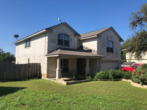 10406 Mustang Walk - Wholesale Deal in San Antonio, TX