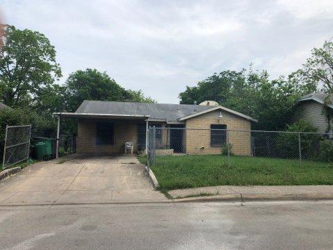 941 Potomac - Wholesale Deal in San Antonio, TX