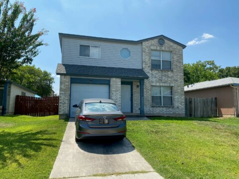 2507 Buffalo Pass Dr | HOT Wholesale Deal in San Antonio, TX