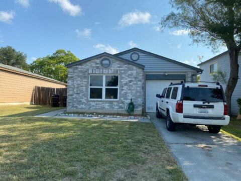 2710 Buffalo Pass Dr | HOT Wholesale Deal in San Antonio, TX