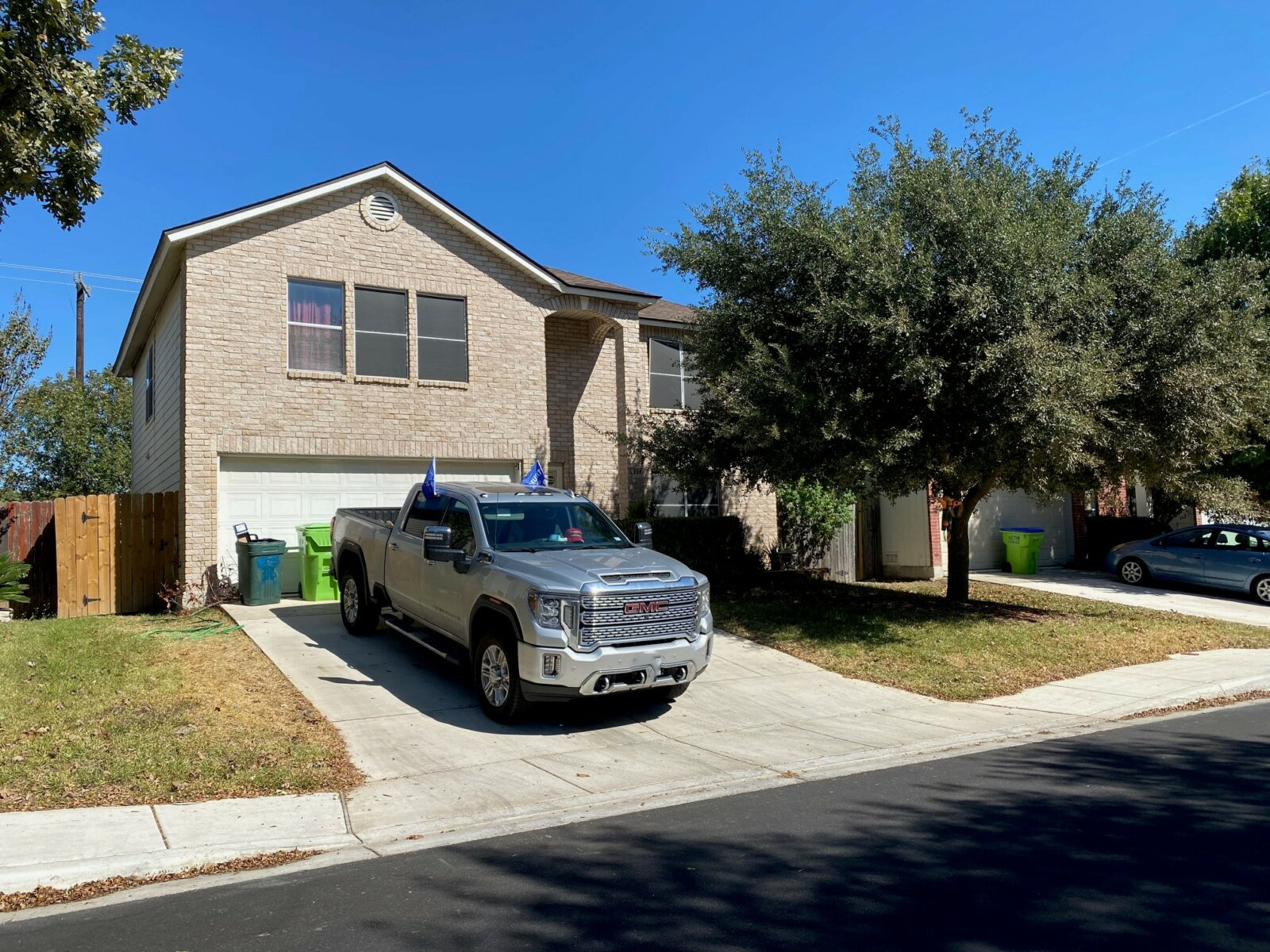 8314 Tavern Point | HOT Wholesale Deal in San Antonio, TX
