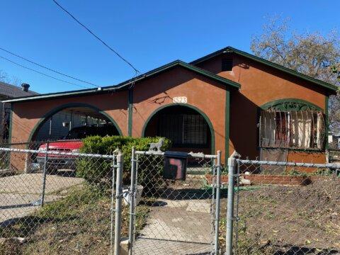 1523 SW 18th St | HOT Wholesale Deal in San Antonio, TX