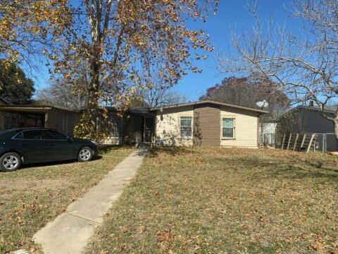 4209 Wild Oak Dr | HOT Wholesale Deal in San Antonio, TX
