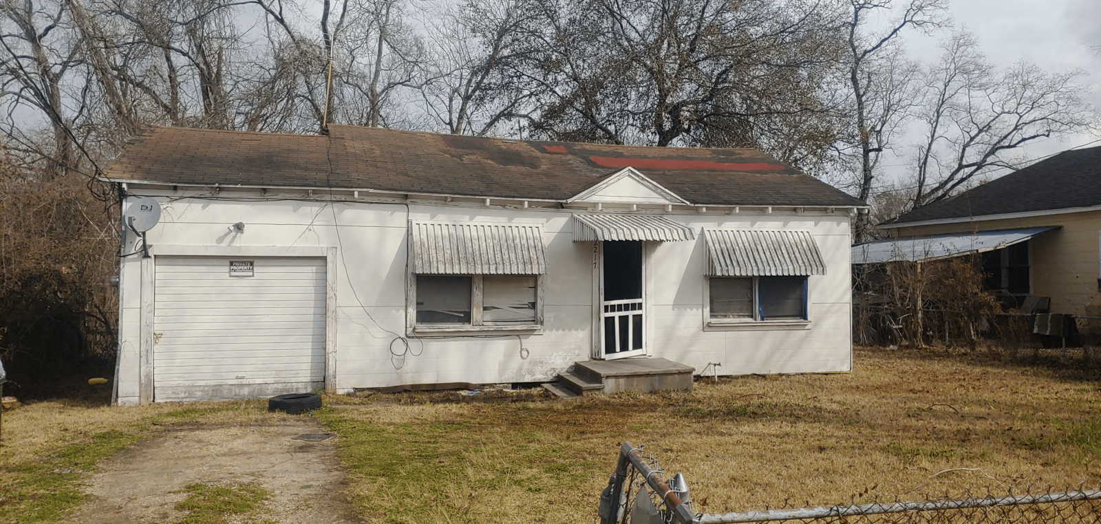 2217 Vance St | HOT Wholesale Deal in Houston, TX