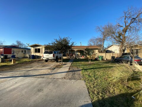 2437 Cincinnati Ave | HOT Wholesale Deal in San Antonio, TX