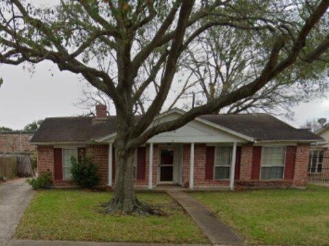 9126 Troulon Dr | HOT Wholesale Deal in Houston, TX