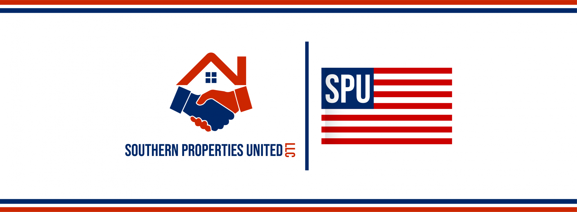 Southern Properties United logo