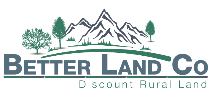 Better Land Company – Buy Your Dream Land logo