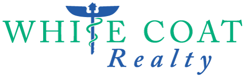 White Coat Realty logo