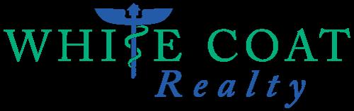 White Coat Realty logo