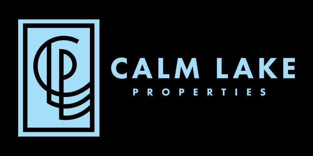 Calm Lake Properties  logo