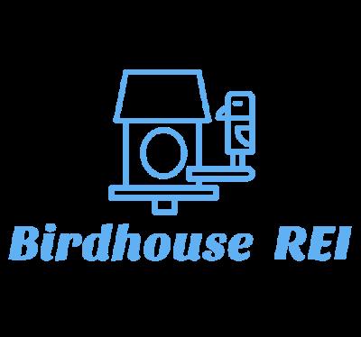 Birdhouse REI  logo