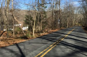 Road access residential land for sale in Northern Virginia
