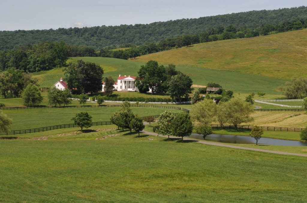 Fauquier County Virginia land for sale