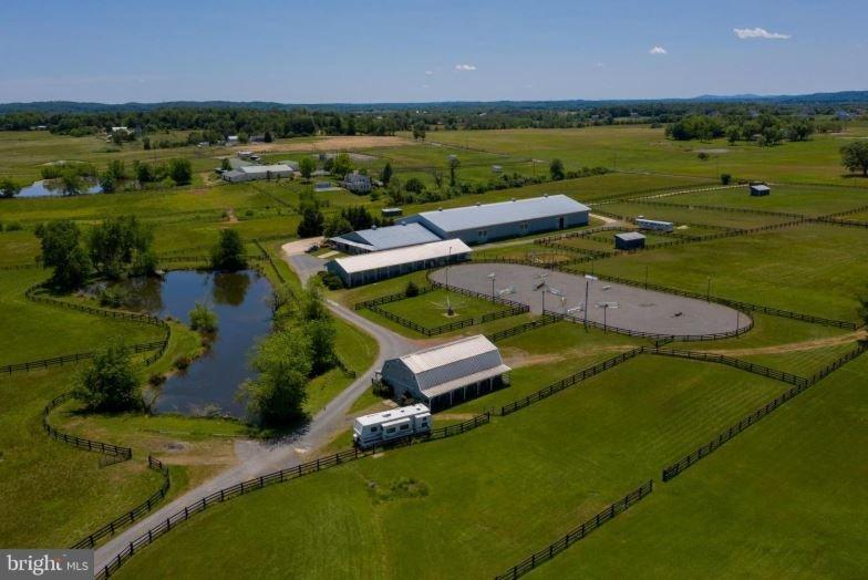 Farms for sale in Leesburg Virginia