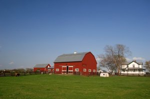 Farms for sale in Leesburg VA