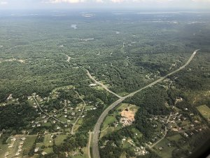 Land for sale in Prince William County VA