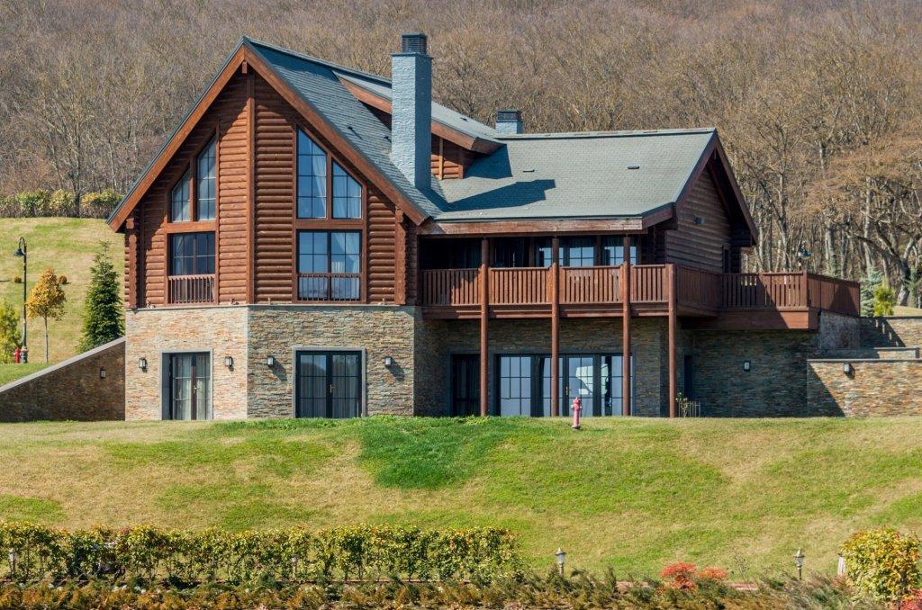 Modern farm house farm land for sale in Loudoun County VA