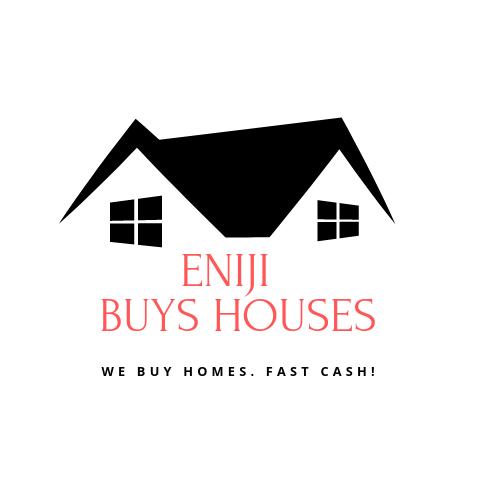 Eniji Buys Houses logo