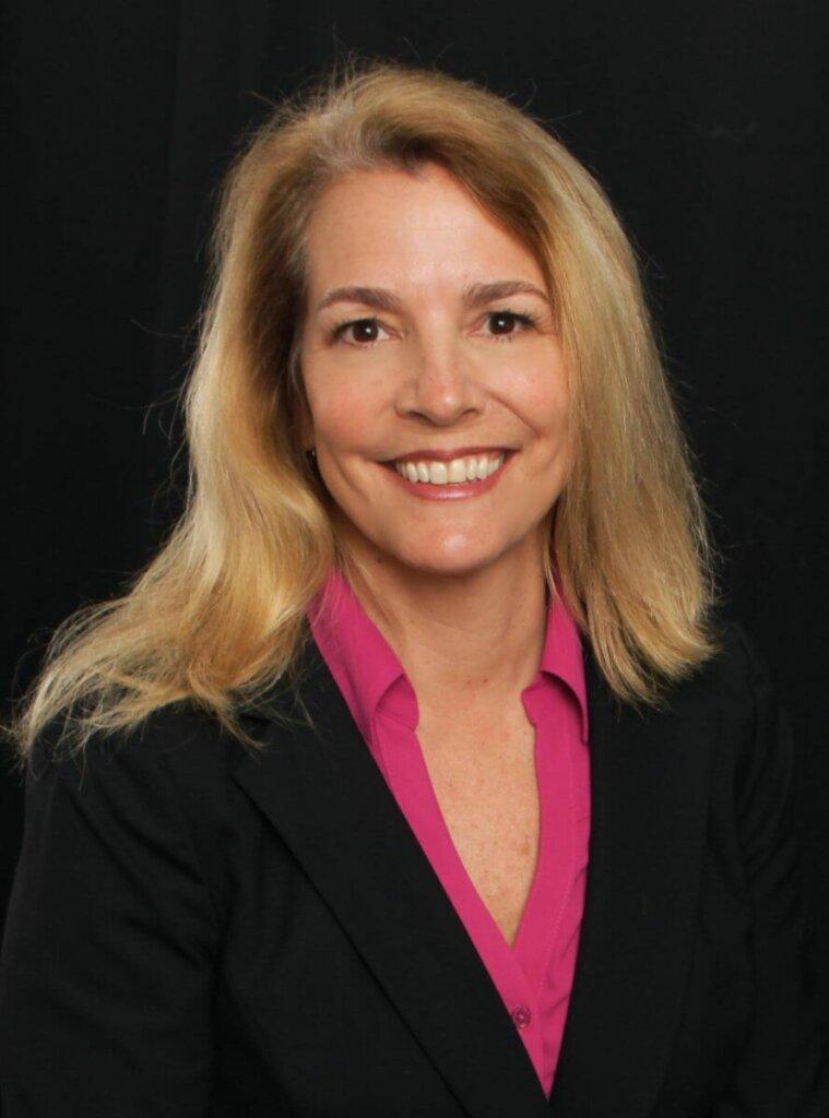 Peggy Kaelin