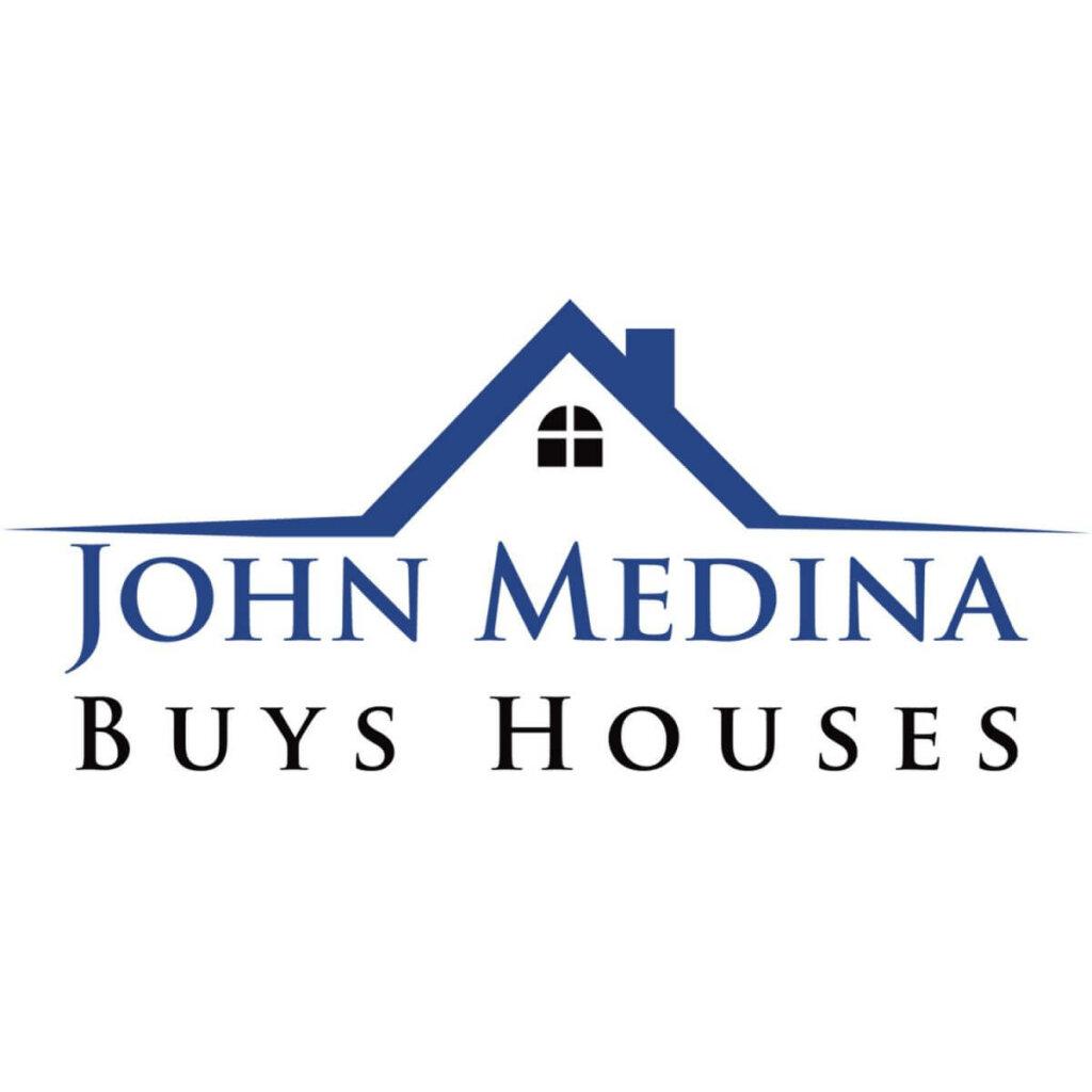 John Medina Buys Houses Logo