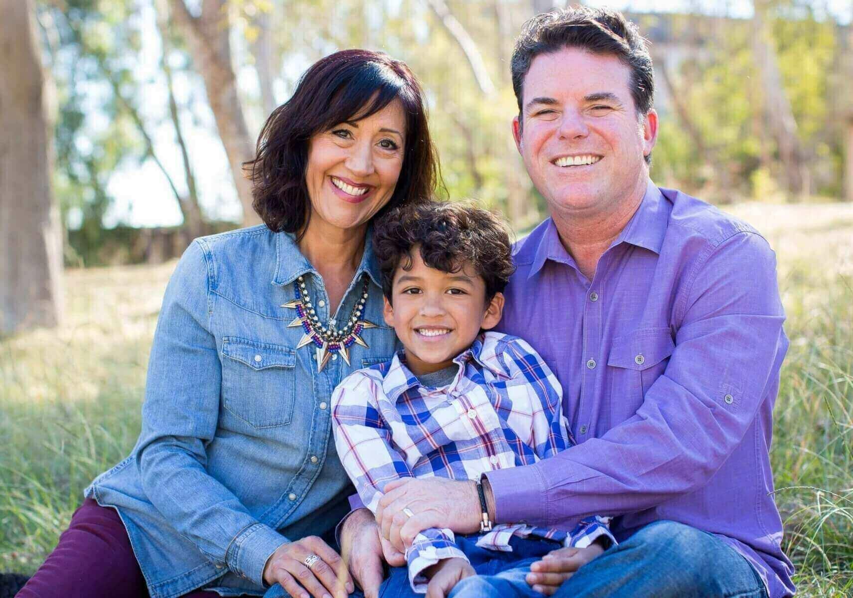 John Medina Family