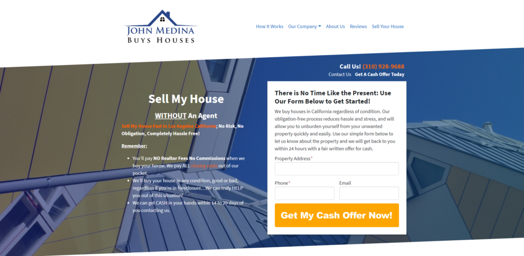 How It to Sell My House Fast_Page