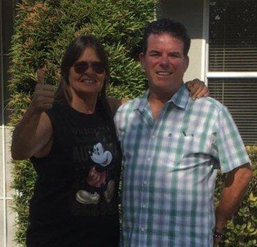 Debbie Walters from Reseda   John Medina Buys Houses