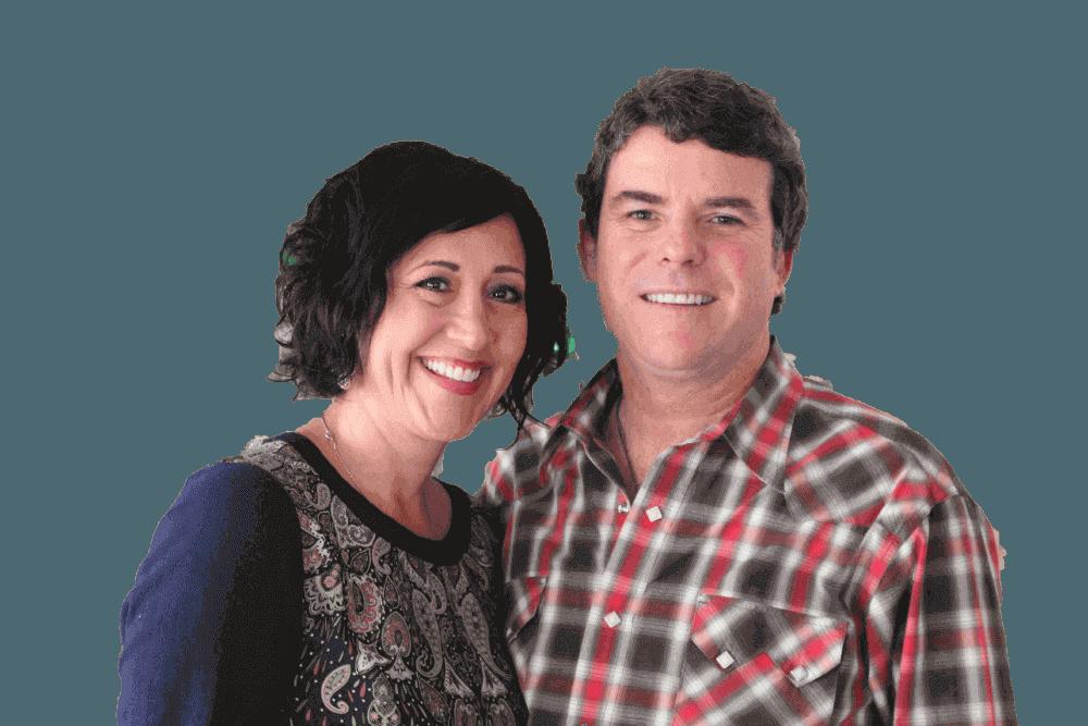 John and Yvette Medina | Los Angeles House Flippers