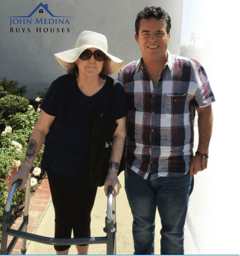 Louise R. Friel from Hawthorne | John Medina Buys Houses