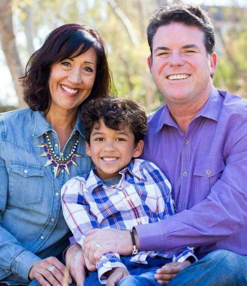 John Medina's Family | Los Angeles House Flippers | John Medina Buys Houses
