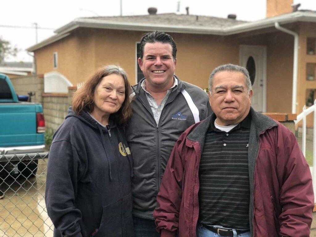 Dave & Suzanne | John Medina Buys Houses